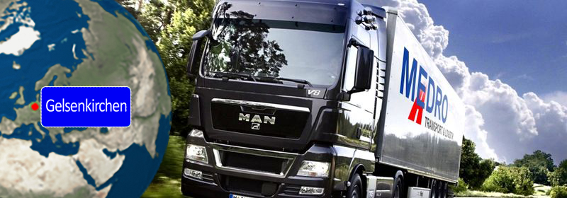 Medro Transporte und Logistik