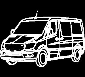 Fuhrpark Medro Transporte und Logistik